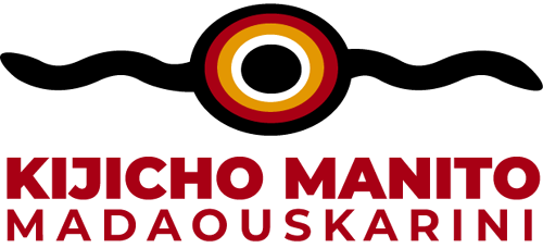 Kijicho Manito Madaouskarini Algonquin First Nation